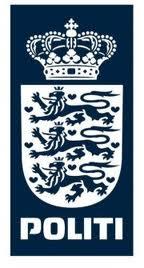 Politiets logo