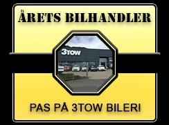 3Tow Svindel banner
