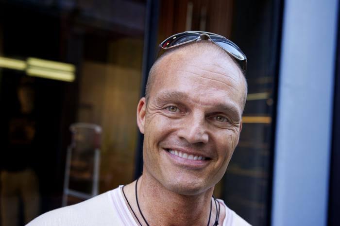 Stein Bagger – IT Factory og Danmarks helt store kanon indenfor svindel