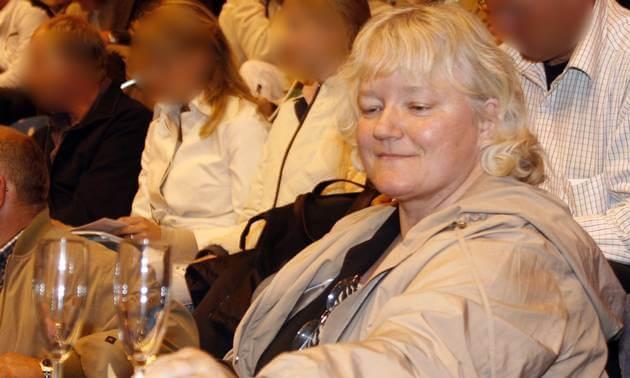 Britta Nielsen – stjal fra de svage og gav til sig selv