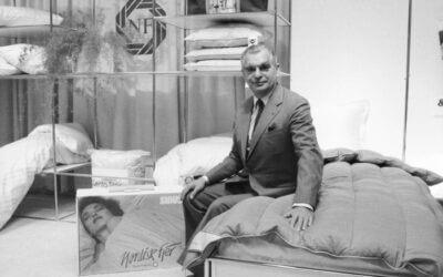 Johannes Petersen – Nordisk Fjer-skandalen