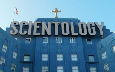 Scientology – religion, pengemaskine eller?