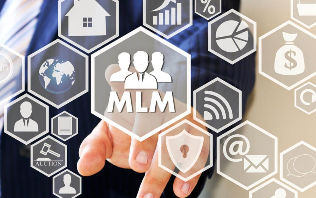 Network Marketing – Multi Level Marketing – MLM – Alle tre navne dækker over det samme, men hvad er det?