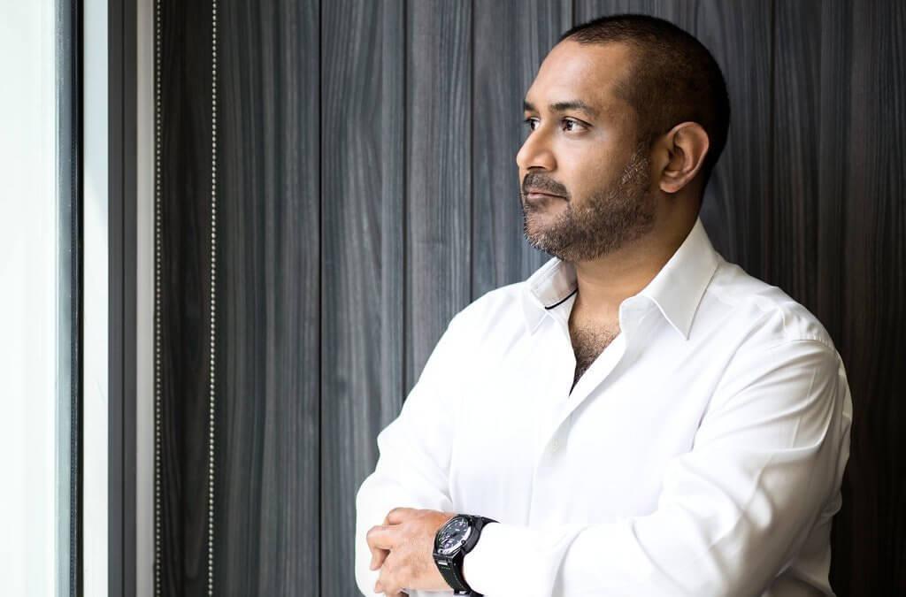 Sanjay Shah – En verdenskendt svindler