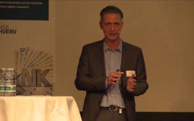 Lars Nørholt – En ren svindler