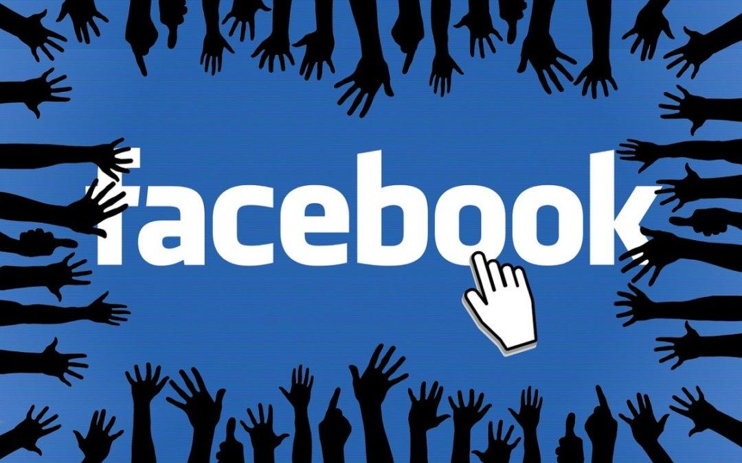 Facebook anmeldelser – Sådan fungerer det